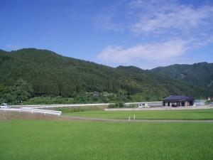 陸前高田の風景